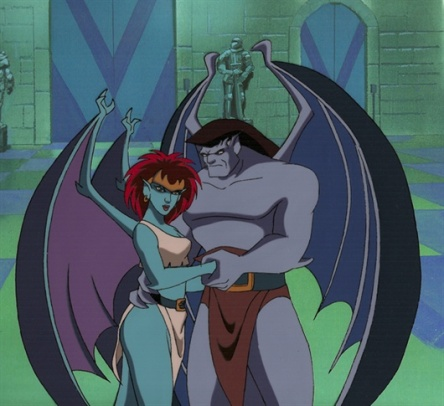 Goliath_and_Demona